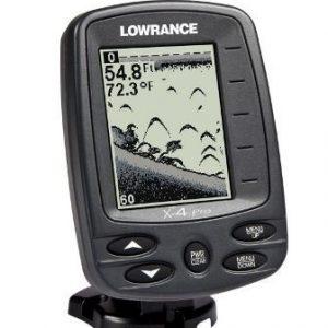 LOWRANCE - X-4 PRO