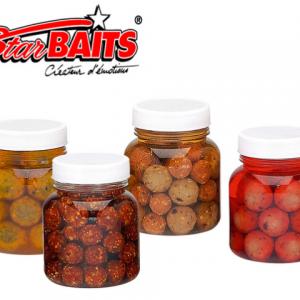 STARBAITS-bottle set