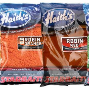 STARBAITS-haith's
