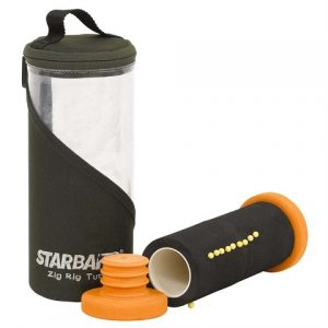 STARBAITS-zig rig tube