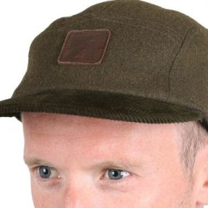 NASH-zt 5 panel cap