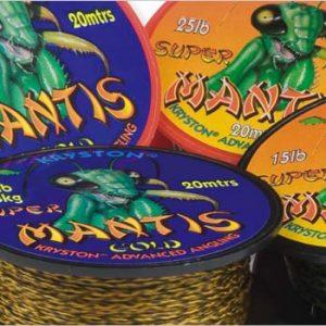 KRYSTON-super mantis