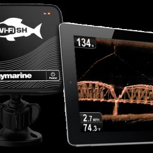RAYMARINE-wi-fish