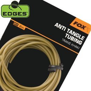 FOX-anti tangle tubing