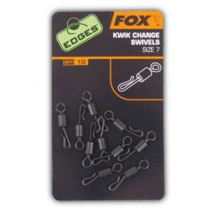 FOX-kwik change