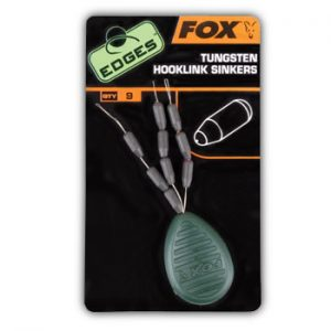 FOX-tapered sinkers