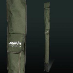 STARBAITS-landing net carry bag