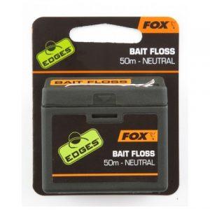FOX-bait floss