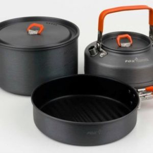 FOX-cook ware