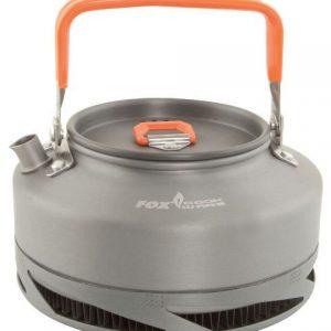 FOX-cookware heat transfer