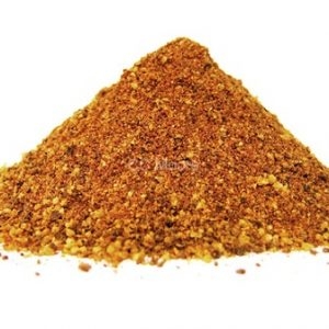CC MOORE-asian spice meal