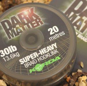 KORDA-dark matter