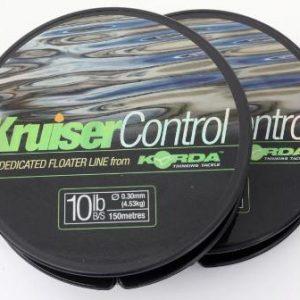 KORDA-kruiser control