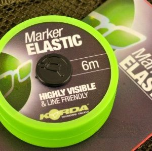 KORDA-marker elastic
