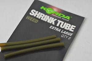 KORDA-shrink tube xl