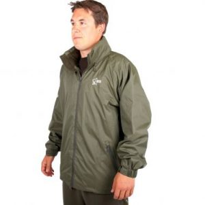 NASH-lightweight waterproof jacket