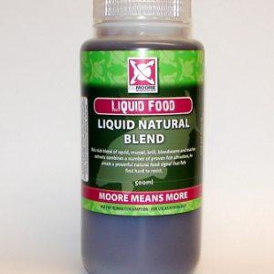 CC MOORE-liquid natural blend