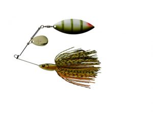 GUNKI-spinnaker 1-2 perch