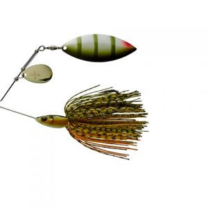 GUNKI-spinnaker 1-2 perch