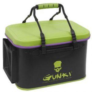 GUNKI-hard safe bag 36