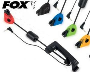 FOX-mk2 illuminated euro swinger