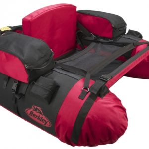 BERKLEY-belly boat tec pulse xcd