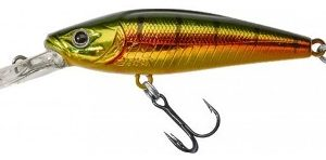 GUNKI-mothra 60 sp gold perch