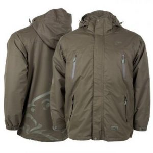 NASH-waterproof jacket