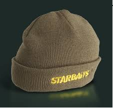 STARBAITS-knitted cap