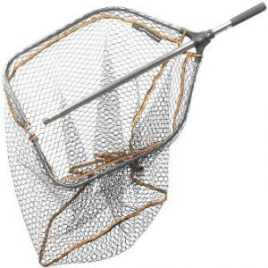 SAVAGE GEAR-pro folding rubber mesh large