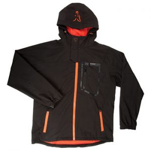 FOX-softshell jacket