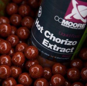CC MOORE-hot chorizo extract