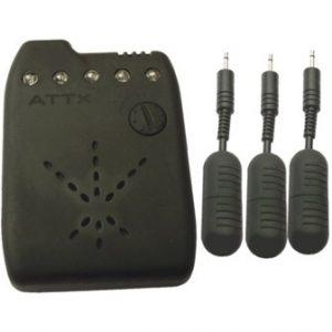GARDNER-v2 attx transmitting system