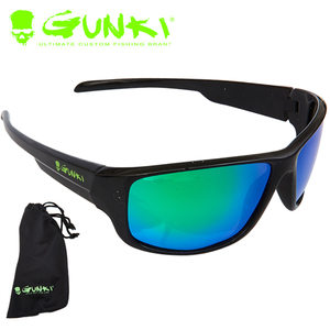 GUNKI-lunette polarisante 1