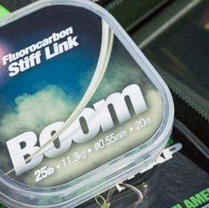 KORDA-boom