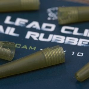 NASH-lead clip tail rubber
