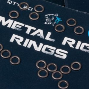 NASH-metal rig rings