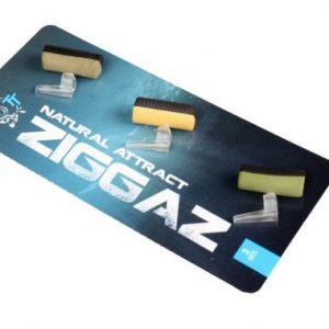 NASH-ziggaz natural attract kit