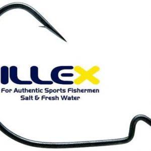 ILLEX-strong wide gape texas