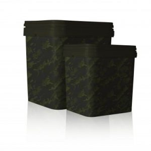 NASH-rectangular bucket