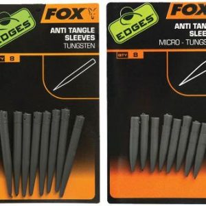 FOX-anti tangle sleeve tungsten
