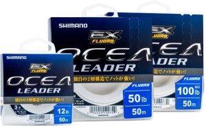 SHIMANO-ocea leader