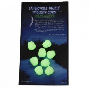 Enterprise Tackle - Nite Glow Corn