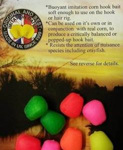 Enterprise Tackle - pop up sweetcorn mixed color