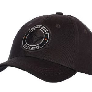 SAVAGE GEAR-simply savage badge cap