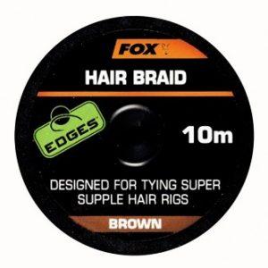 FOX-hair braid