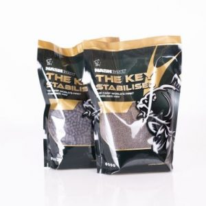 NASH-the key pellet