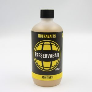 NUTRABAITS-preservabait