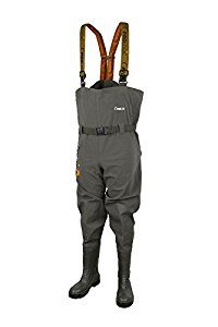 PROLOGIC-road sign chest wader
