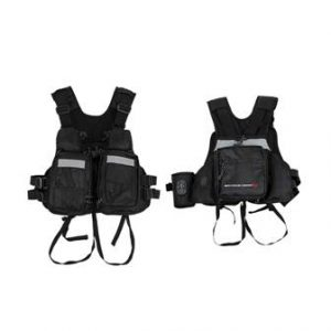 SAVAGE GEAR-hitch hiker fishing vest